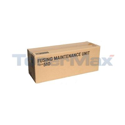 RICOH AFICIO 5510L TYPE 510 FUSER MAINTENANCE KIT